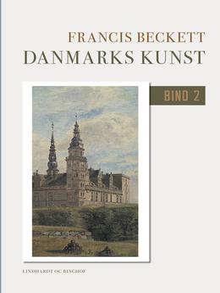: Danmarks kunst. Bind 2