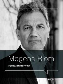 : Den oversete konflikt i Ukraine : forfatterinterview med Mogens Blom