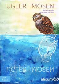 Jan Oxholm: Ugler i mosen