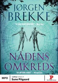 Jørgen Brekke: Nådens omkreds (mp3)