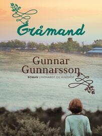 Gunnar Gunnarsson (f. 1889): Graamand