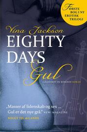 Vina Jackson: Eighty days gul