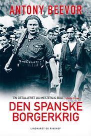 Antony Beevor: Den spanske borgerkrig