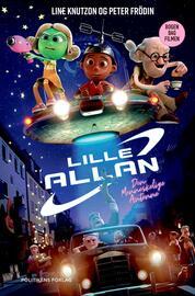 Line Knutzon: Lille Allan - den menneskelige antenne