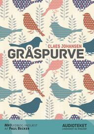 Claes Johansen (f. 1957): Gråspurve