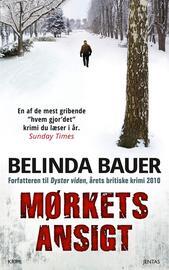 Belinda Bauer: Mørkets ansigt