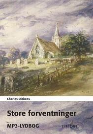 Charles Dickens: Store forventninger (Ved Niels Brunse)