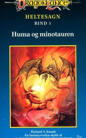 Richard A. Knaak: Huma og minotauren