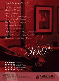 : 360° : erotiske noveller
