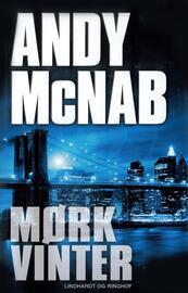Andy McNab: Mørk vinter