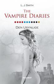 L. J. Smith: The vampire diaries. #11, Den usynlige
