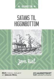 Jørn Riel: Satans til Higginbottom