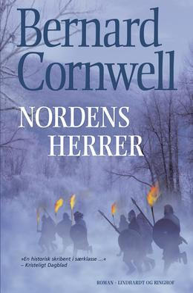 Bernard Cornwell: Nordens herrer : roman