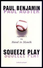 Paul Benjamin: Squeeze play