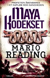 Mario Reading: Maya-kodekset : Corpus Maleficus