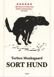 Torben Munksgaard: Sort hund