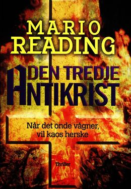 Mario Reading: Den tredje Antikrist