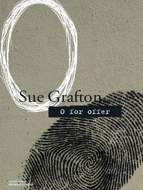 Sue Grafton: O for offer