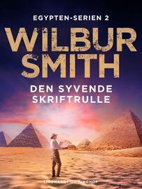Wilbur A. Smith: Den syvende skriftrulle