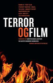 : Terror og film