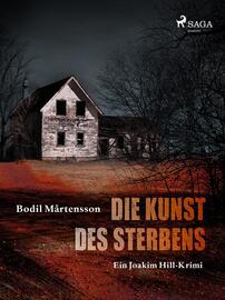 Bodil Mårtensson: Die Kunst des Sterbens