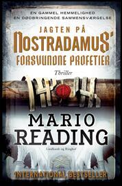 Mario Reading: Jagten på Nostradamus' forsvundne profetier