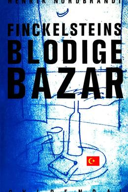Henrik Nordbrandt: Finckelsteins blodige bazar