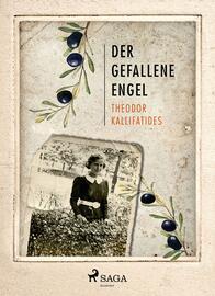 Theodor Kallifatides: Der gefallene Engel