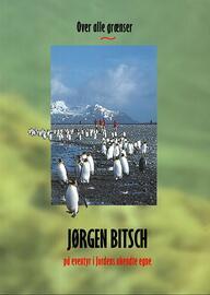 Jørgen Bitsch: Eventyr over alle grænser