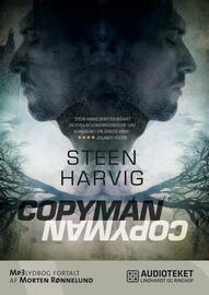 Steen Harvig: Copyman