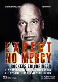 : Expect no mercy : en rockers erindringer