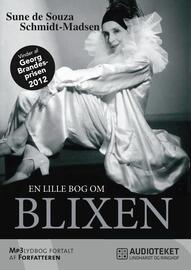 Sune De Souza Schmidt-Madsen: En lille bog om Blixen