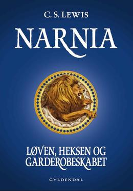 C. S. Lewis: Narnia - løven, heksen og garderobeskabet (Ved Niels Søndergaard)