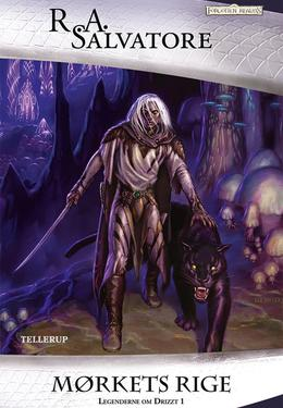 R. A. Salvatore: Mørkets rige