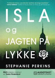 Stephanie Perkins: Isla og jagten på lykke