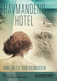 Anne-Mette Riis Rasmussen: Havmandens hotel