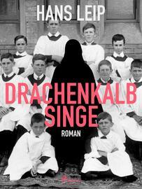 Hans Leip: Drachenkalb singe : Roman