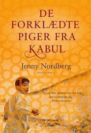 Jenny Nordberg: De forklædte piger fra Kabul