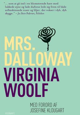 Virginia Woolf: Mrs. Dalloway (Ved Jørgen Christian Hansen)