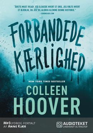 Colleen Hoover: Forbandede kærlighed
