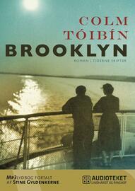 Colm Tóibín: Brooklyn