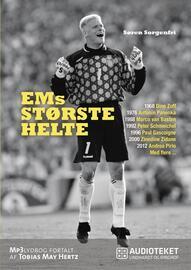 Søren Sorgenfri (f. 1977): EMs største helte