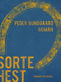 Peder Bundgaard: Sorte hest
