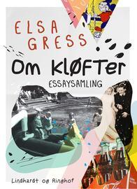Elsa Gress: Om kløfter : essaysamling