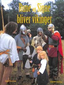 Palle Petersen (f. 1943): Rune og Signe bliver vikinger