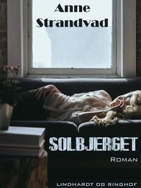 Anne Strandvad: Solbjerget : roman