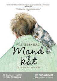 Nils Uddenberg: Mand og kat : en kærlighedshistorie