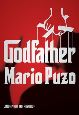 Mario Puzo: Godfather