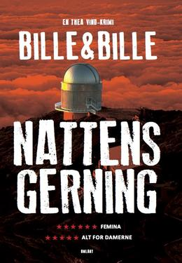 Lisbeth A. Bille: Nattens gerning