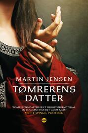 Martin Jensen (f. 1946): Tømrerens datter